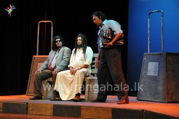 Balloth Ekka Be This Is All About Stage Dramas In Sri Lanka