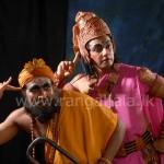 Rathnavali new production by Lalitha Sarachchandra