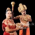 Anura Chandrasiri's Deiyo Sakki