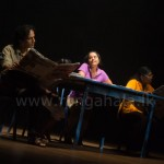 kalumali in stage drama