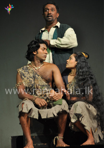 Kuweni This Is All About Stage Dramas In Sri Lanka