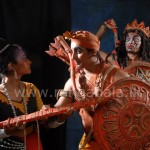 Stage dramas by Prof. Ediriweera Sarachchandra - Maname