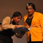 Jayasekara Aponsu's Thatu Stage Drama