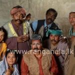 Buruwa Mahaththaya -sri lankan stage drama