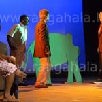 m company stage drama