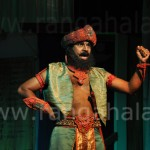 stage drama in sri lanka - kolam pure