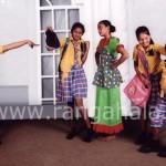 100-meters - children stage drama festival