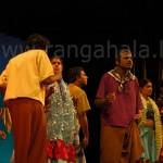 Dayananda Gunawardena's Gajaman Puwatha