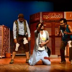 Pare Lagina Un stage drama