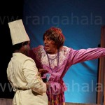 ko kukko - a comedy play written and directed by Mihira Sirithilaka