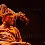 Poojitha De Mel's multi awarded play - Acinamalee