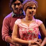 stage drama in sri lanka Sudu Saha Kalu